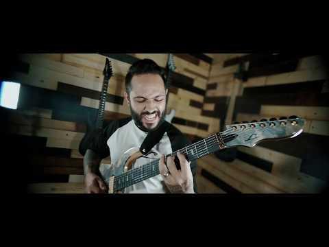 "Legator Guitars Spotlight: Ed Garcia - ""RAMATEN"" By VITALISM (Official Guitar Playthrough)"