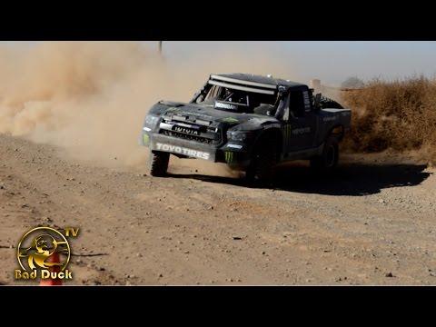 Baja 1000 2016 (parte 2)