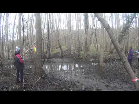 Horsford XC Series 2013/14 - Final Race (Unedited Footage)
