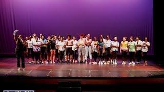 #2 Cedarbridge Academy's 'to Live Is To Dance', May 9 2014