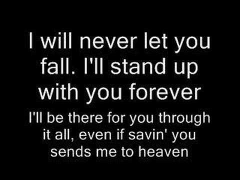 Your Guardian Angel - The Red Jumpsuit Apparatus w/ lyrics