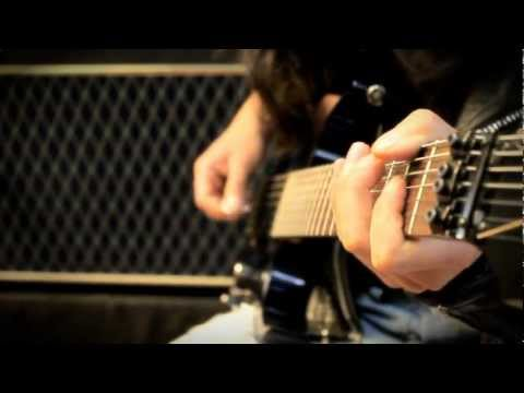 Ghost – Slash feat. Ian Astbury and Izzy Stradlin (guitar cover full song by Igor Sánchez Robles)