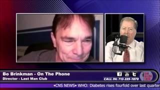 Bo Brinkman on the Sam Malone Show