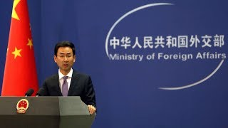 Chinese Foreign Ministry: Trump-Kim Summit a good start
