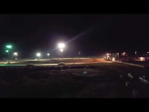 Mohave Valley Raceway mini sport Main 5/20/17