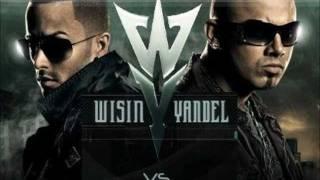 Wisin y Yandel - Pegao