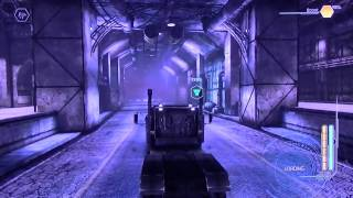 Transformers 3 Dark Of The Moon Game PS3 CH 6 Part 4/5. HD