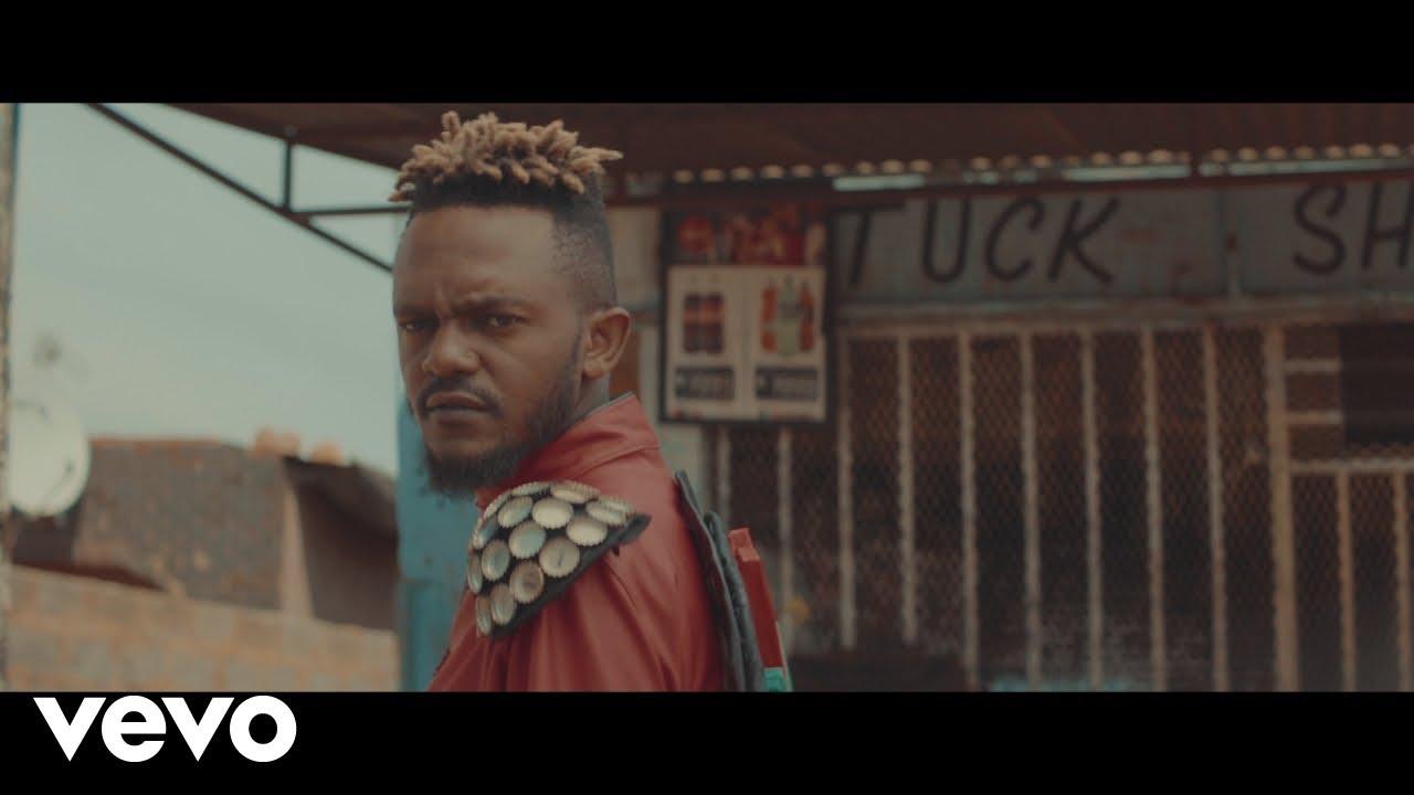 Download Kwesta - Vur Vai (Official Music Video)