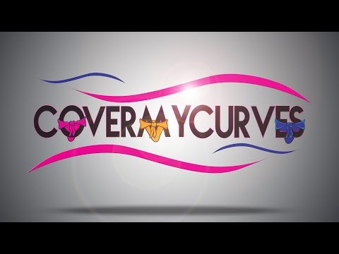 Cover My Curves 1st Annual Fashion Fitness Showcase Highlight