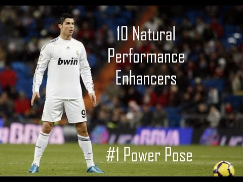 Performance Psychology - 10 Natural Performance Enhancers