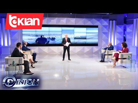 Opinion - Prapaskena e kthimit nga Siria! (27 Tetor 2020)
