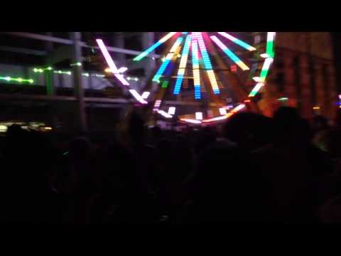 Dash Berlin Edc Orlando video 3