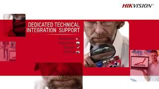 Hikvision Technology Partner Program