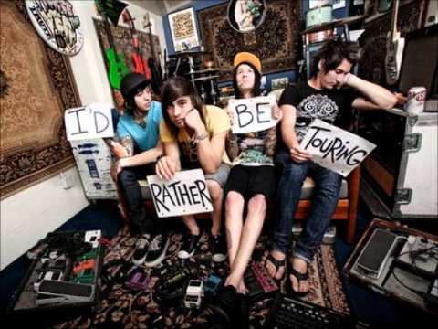 Pierce The Veil-Southern Constellations & The Boy Who Could Fly+Download+ Song Meaning