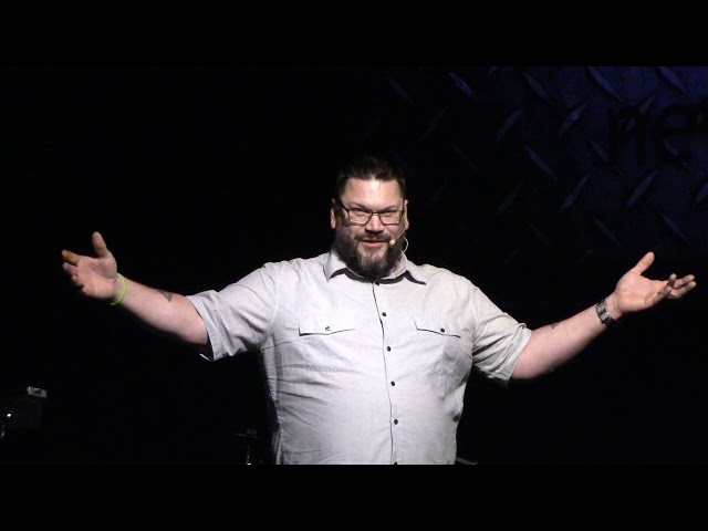The Gifts of the Spirit Part 6