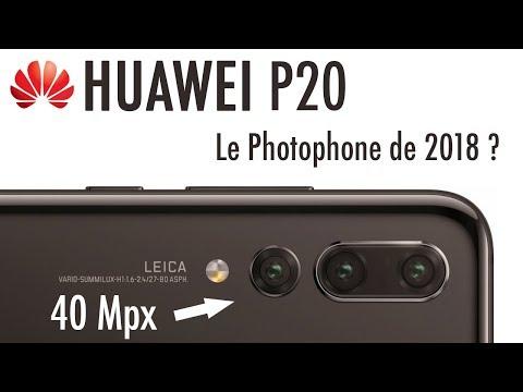 HUAWEI P20, P20 Pro, P20 Lite - Vont t'ils DÉGOMMER le Samsung Galaxy S9 ?