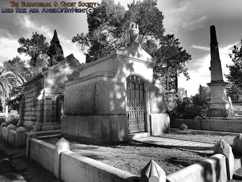 "Sacramento Old City Cemetery - Part 1 ""Pioneers Of Our Past"""