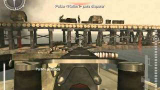 Medal of Honor Pacific Assault Parte 1