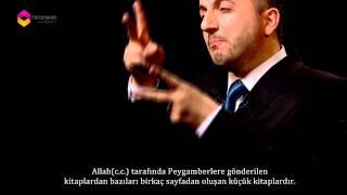 Sessiz 10.Bölüm - TRT DİYANET 2017 Video