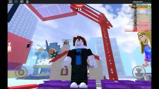 ROBLOX: SURVIVE THE DISASTERS | WHITHER GAMER701