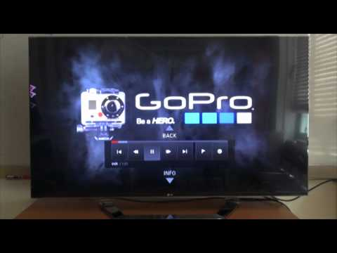 LG Smart TV - How to Use the YouTube App Vol.1