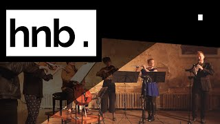 hear now berlin. -  Clearing, Dawn, Dance (excerpt) by Judd Greenstein