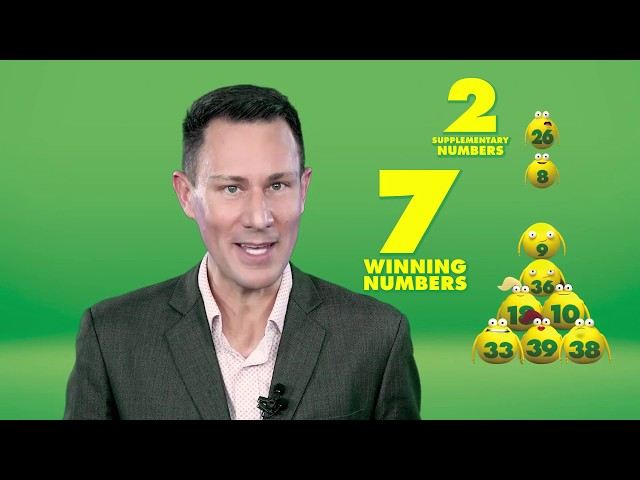 Oz Lotto | FAQs | the Lott Australia's Official Lotteries