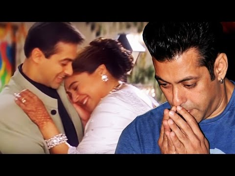 Salman Khan SHARED A Special Bond With Reema Lagoo