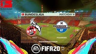 Thank for watching videos .for more fifa 20   bundesliga 19-20 union berlin vs sc freiburg matchweek 8 gameplay pchttps://youtu.be/mqyzdyxeumyfifa 2...