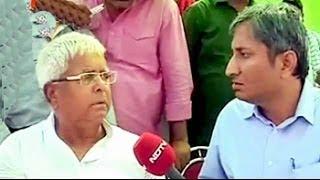 Has Lalu Yadav won back his former loyalists?
