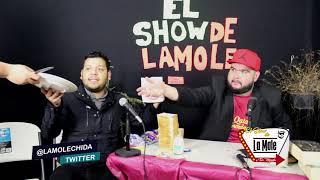 EL SHOW DE LA MOLE.- con Paco Maya