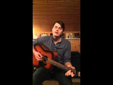 Joshua james - crash this train cover