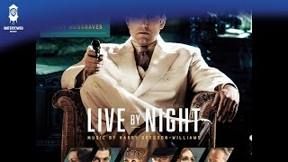 OFFICIAL VIDEO - Moonshine - Foy Vance feat. Kacey Musgraves: Live By Night Soundtrack