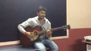 kuchh is tarah l atif aslam - cover by hiren