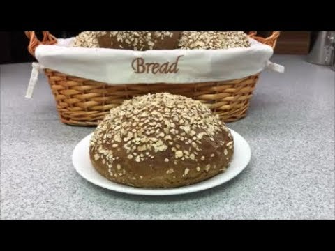 Baking Molasses Bread TUTORIAL! | Cooking With KEC #1