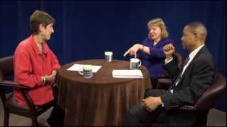 Conversations with Susana - Dorchester Bay Economic Development Corporation - 3 Legged Stool