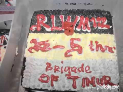 RLWM ANNIVERSARY 5TH:)