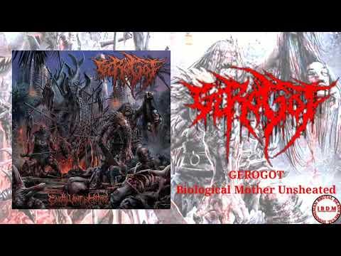GEROGOT - Biological Mother Unsheated (FULL)