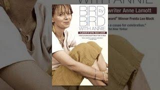 Bird by Bird with Annie Lamott