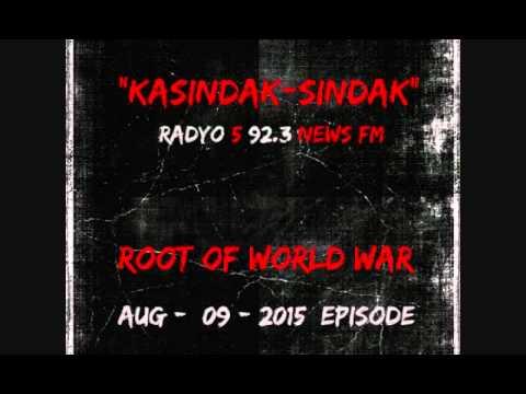 Root Of World War