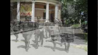 Киев 1941-2012 Тени войны