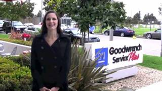 Cerritos Buick GMC Service Care Center Technicians GM Goodwrench