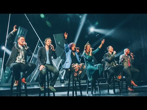 Resurrection Medley | Willow Worship | Easter 2018