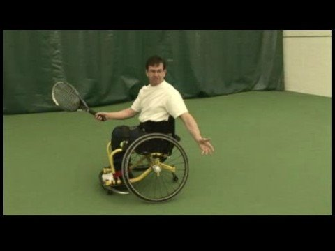 Wimbledon wheelchair tennis youtube tips
