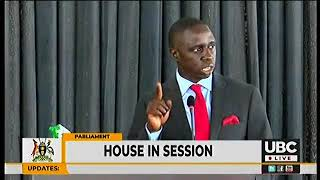 Parliament in session | 29th September 2020
