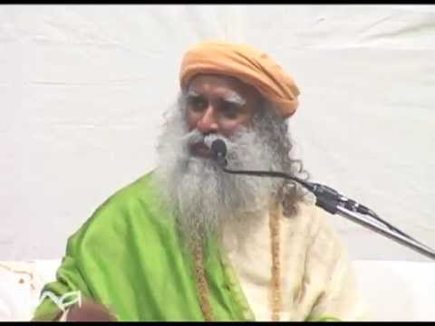 technology of spirituality, spiritual technology meditation explained by spiritual master Sadhguru