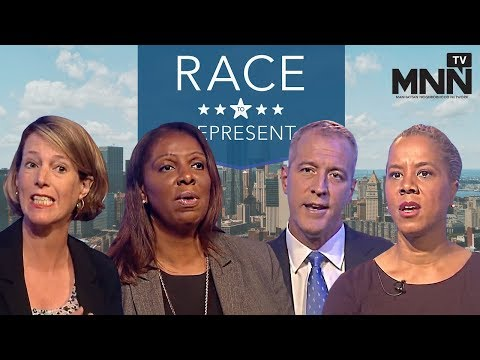 Race To Represent 2018: Democratic Attorney General Candidate Debate