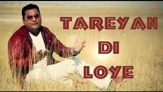 tareyan di loye nachhatar gill official video song branded heeran