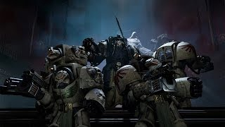 14 Minutes of Space Hulk: Deathwing Solo Campaign Gameplay #2