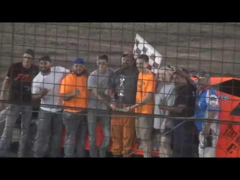 Lakeside Speedway 7 15 16 Mains